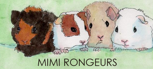Mimi Rongeurs