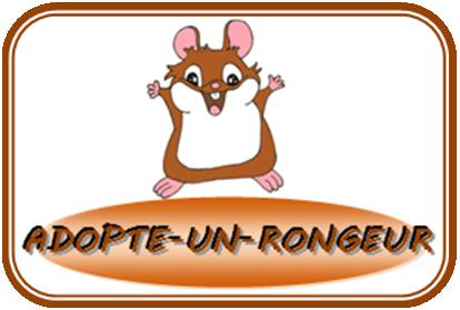 Adopte un Rongeur